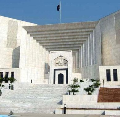 Islamabad challenges GB Order 2018 suspension in Supreme Court of Pakistan