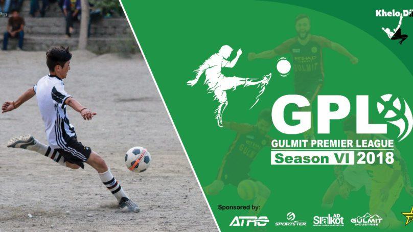 6th season of Gulmit Premier League starting on July 15th