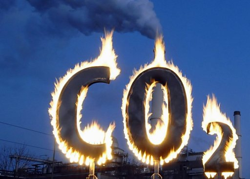 Stop new fossil fuel projects!