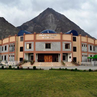 Gilgit-Baltistan Supreme Appellate Court revokes Govt. of GB Order 2018