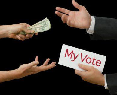 Corruption: The Economy's Termite