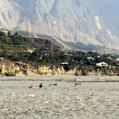 CHITRAL: Two girls commit suicide by jumping in rivers, boy shoots himself, after exams results are announced