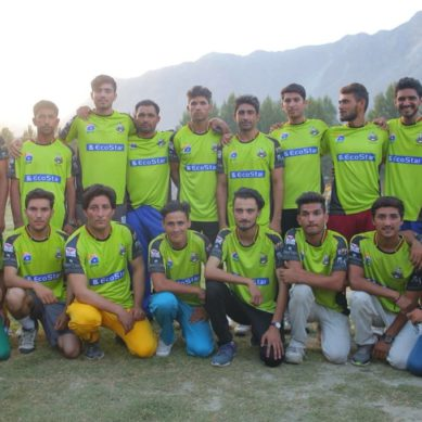 Lahore Qalandar selects 17, out of 5000, aspiring cricketers from Gilgit-Baltistan