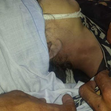 Man kills 8 years old daughter in Skarkoi area of Gilgit