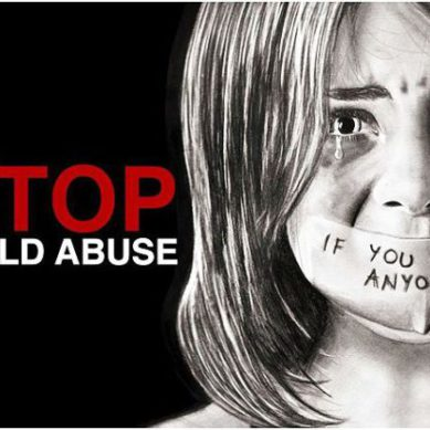 Cruel Numbers: 2322 children abused in Pakistan during first six months of 2018, up by 32 %