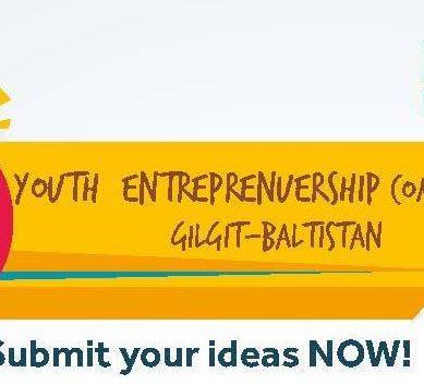 Hashoo Foundation and KIU organizing Youth Entrepreneurship Competition