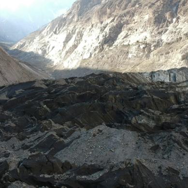 A Swift Expansion of Shishper Glacier & Its Implications