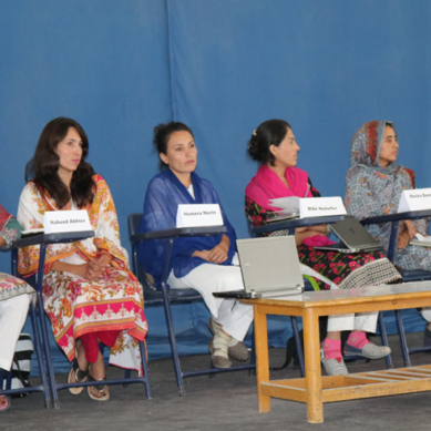 Socio-economic, environmental, political impact of tourism on Hunza discussed at conference