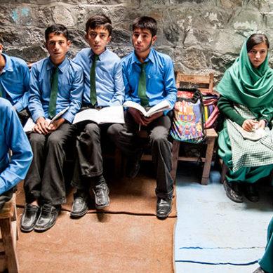 Gilgit Baltistan – Educational Scenarios (I)