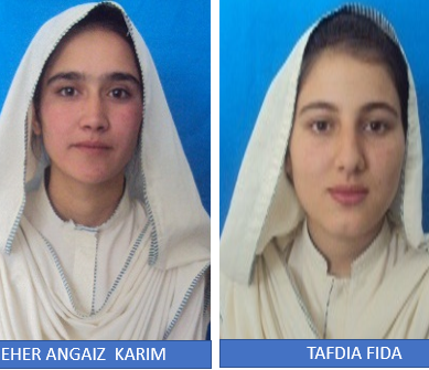 Students of AKHSS Kurgah and Chitral shine in medical, engineering admission tests