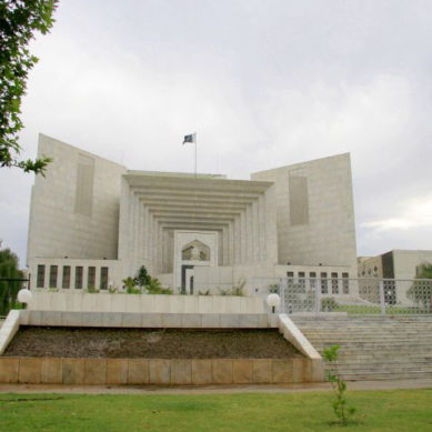 Supreme Court seeks Sartaz Aziz Committee's report on Gilgit-Baltistan's constitutional future